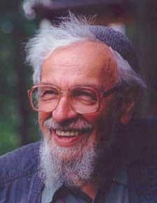 Zalman Schachter Shalomi